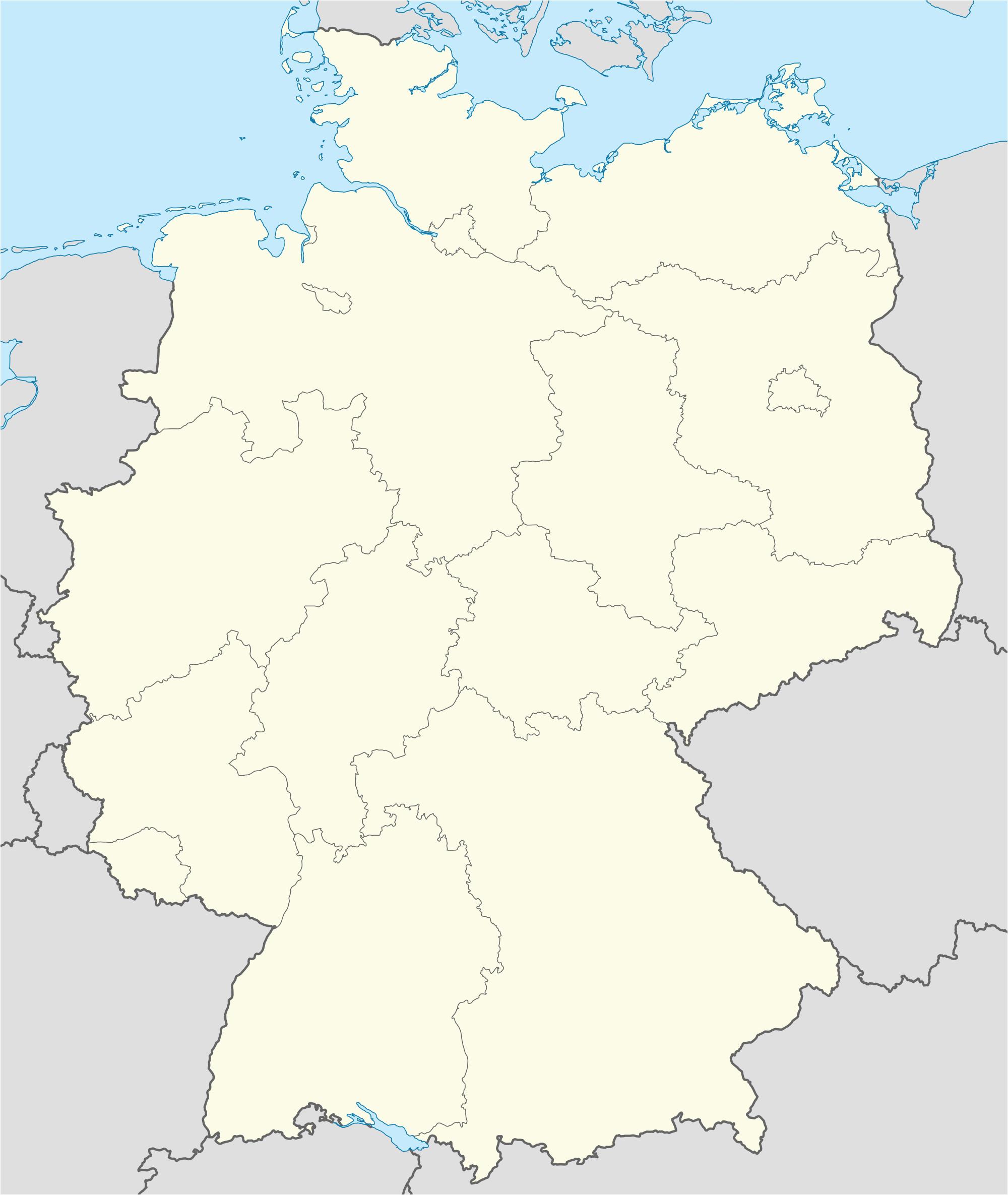datei germany location map svg wikipedia