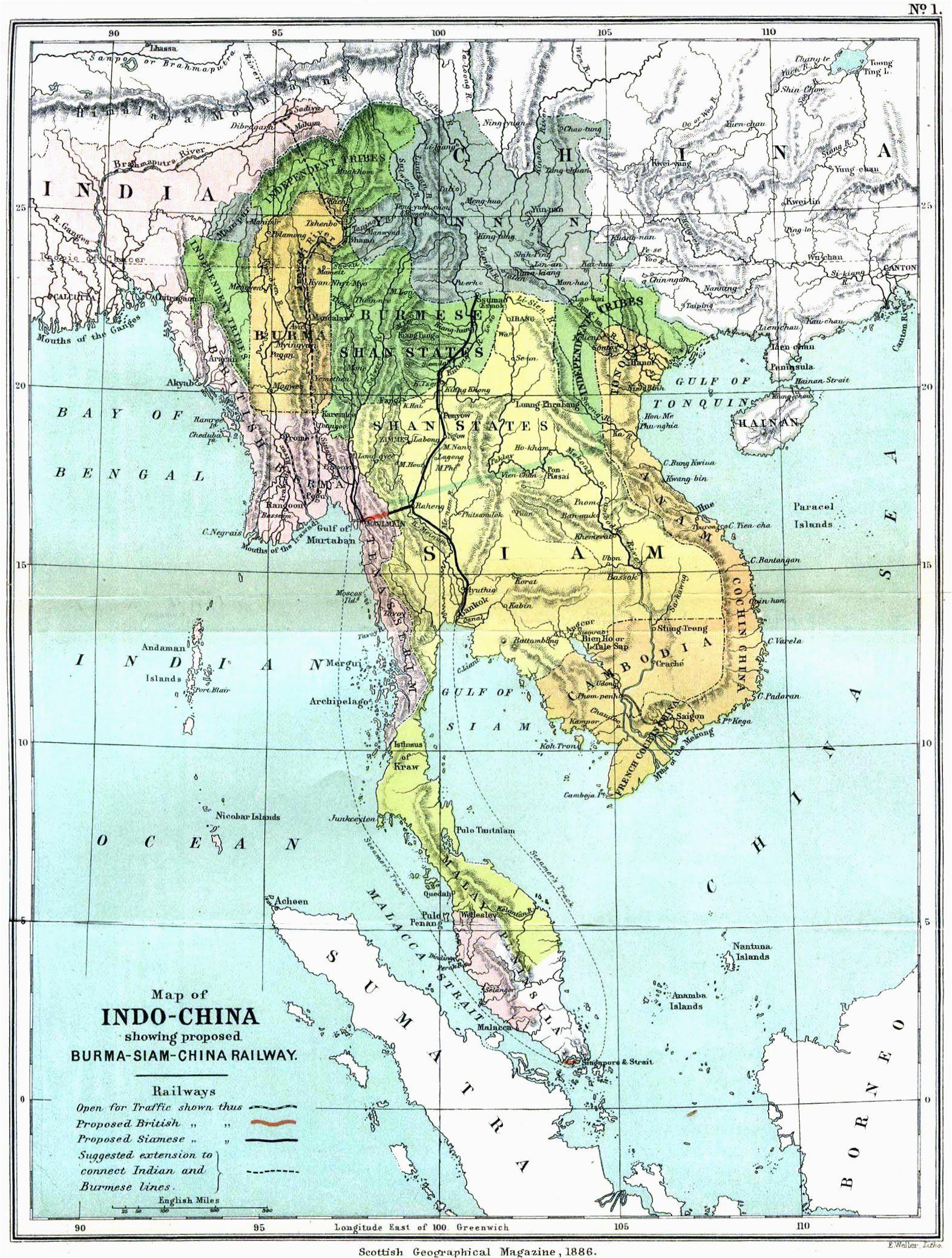 indochinese communist party vietnam war 1955 1975 map