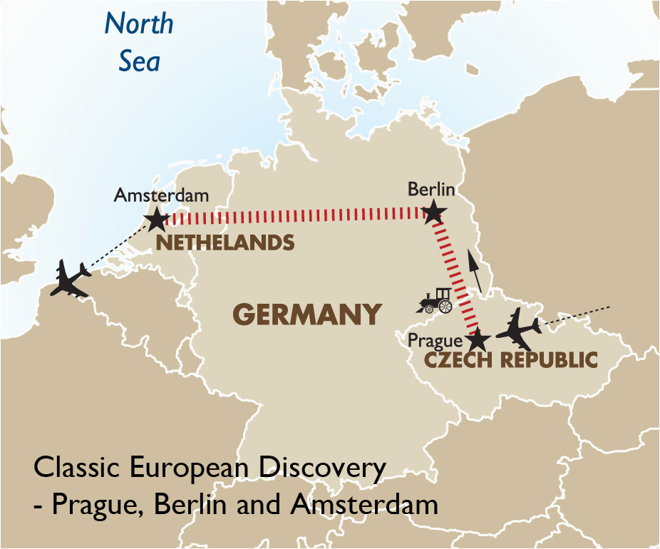 classic european discovery european tours goway travel
