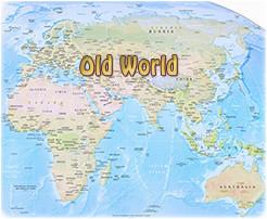39 abundant world map of asia