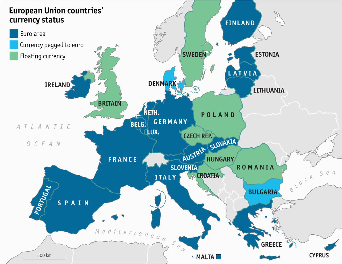 european economic guide post wwii european society world