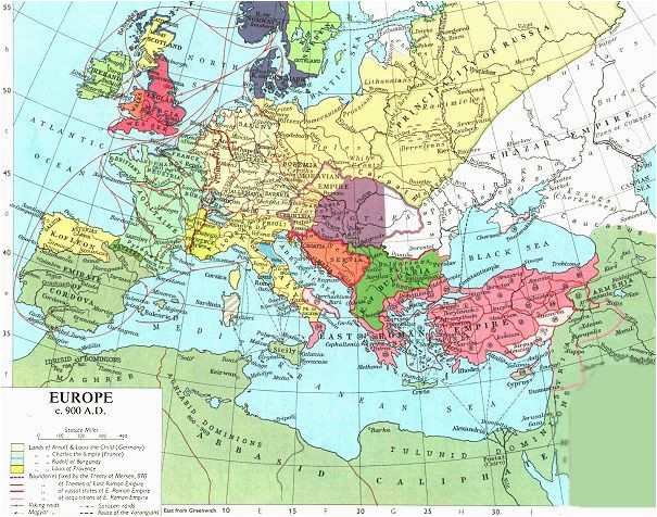 europe in the middle ages from 500 ad 1500 ad history of