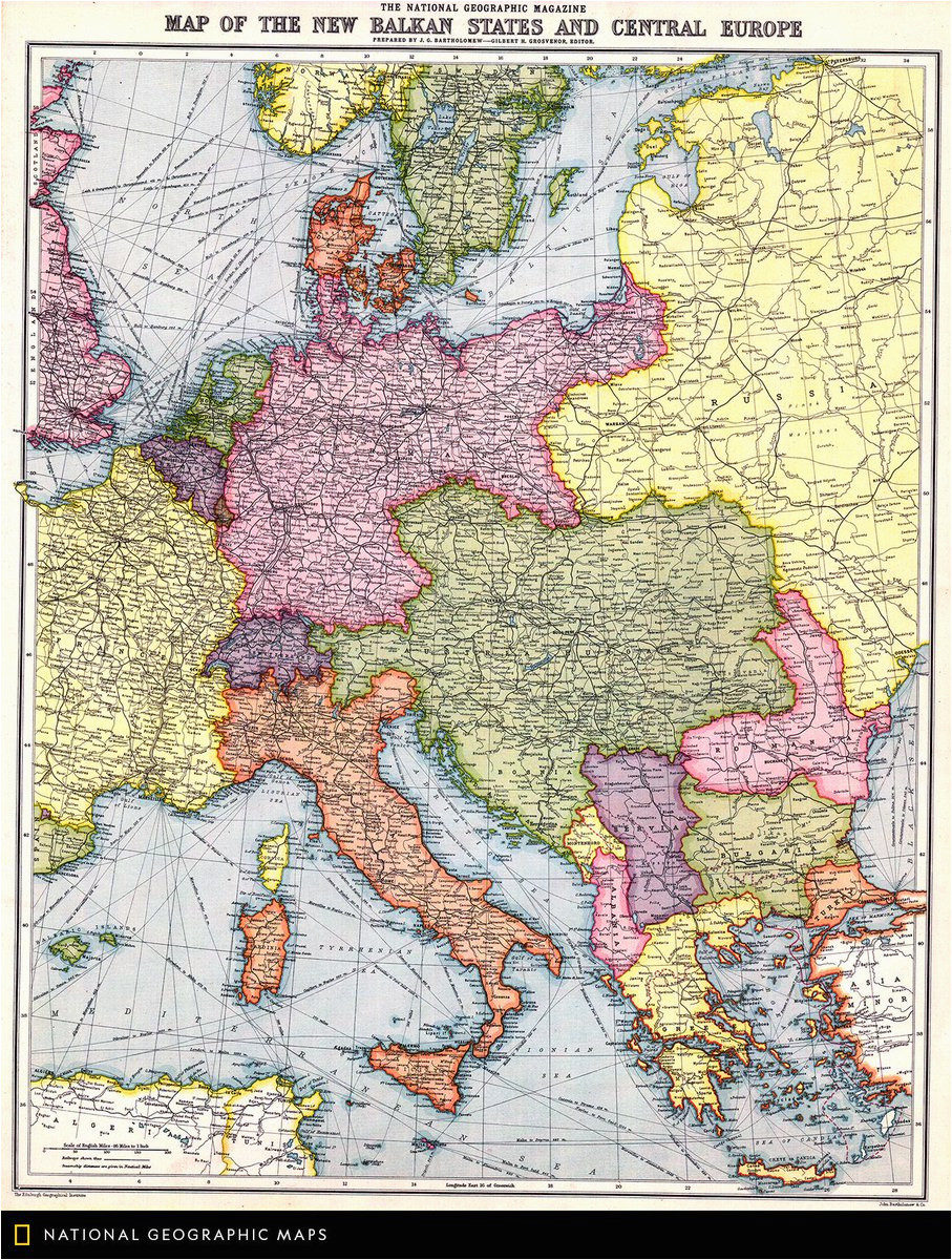 natgeomaps on twitter map of the day in august 1914