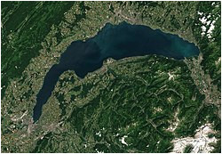 lake geneva wikipedia