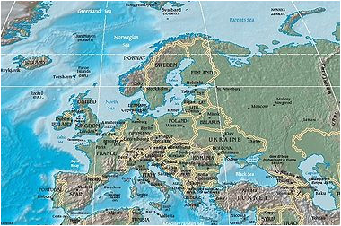 list of sister cities in europe wikipedia