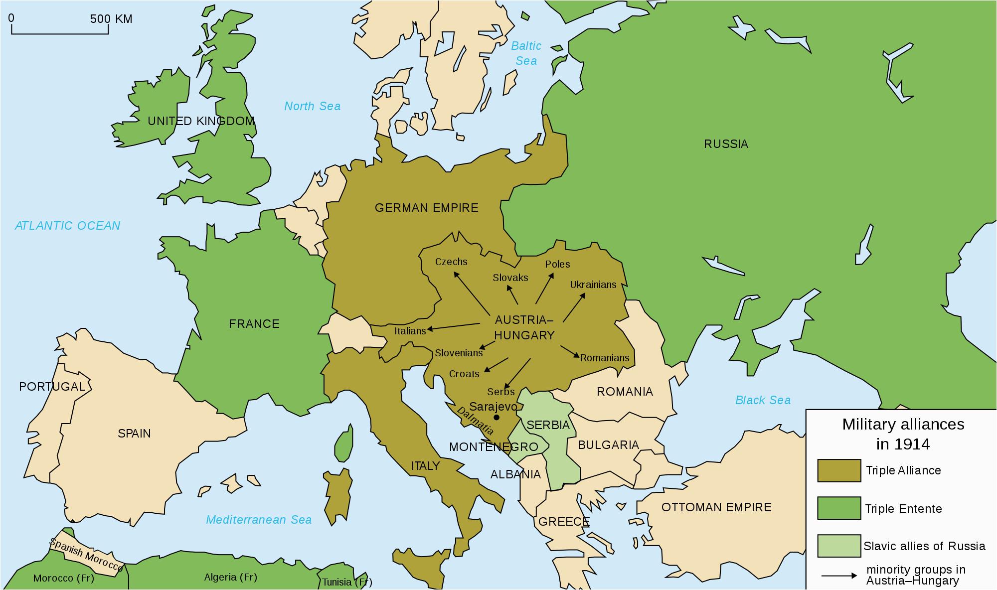 world war i wikipedia