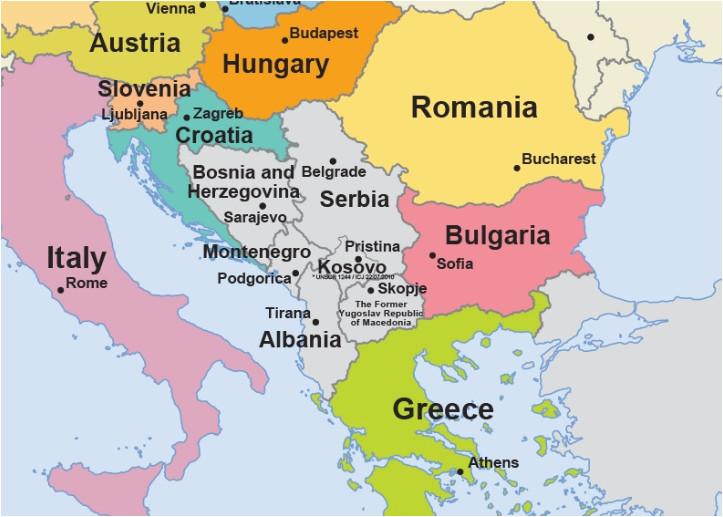 eu enlargement western balkans multimedia centre