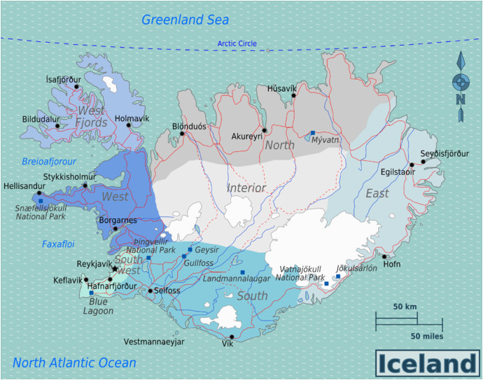 iceland wikitravel