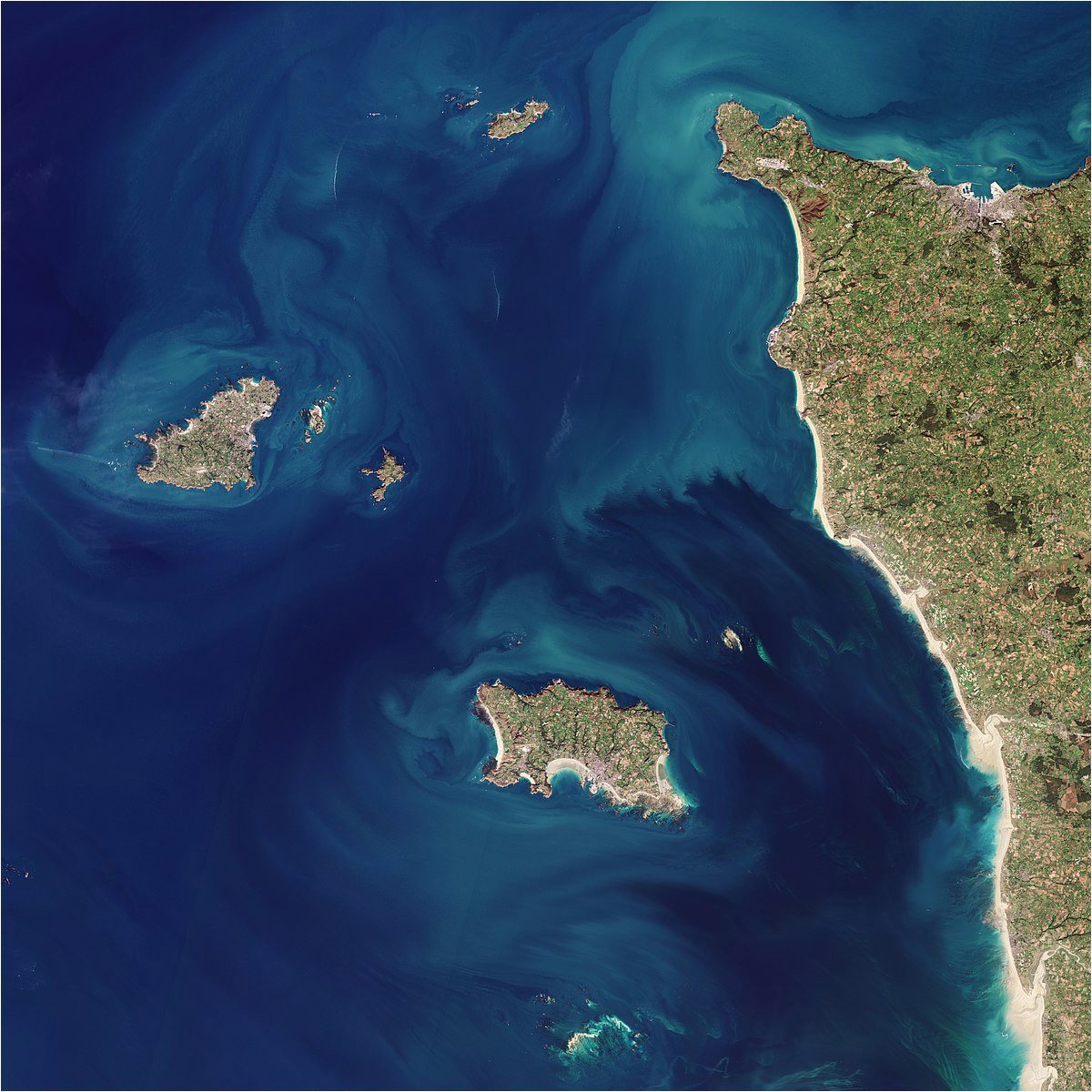 channel islands wikipedia