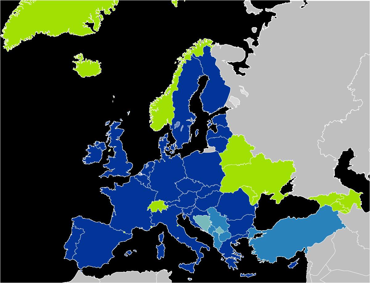 beitrittskandidaten der europaischen union wikipedia
