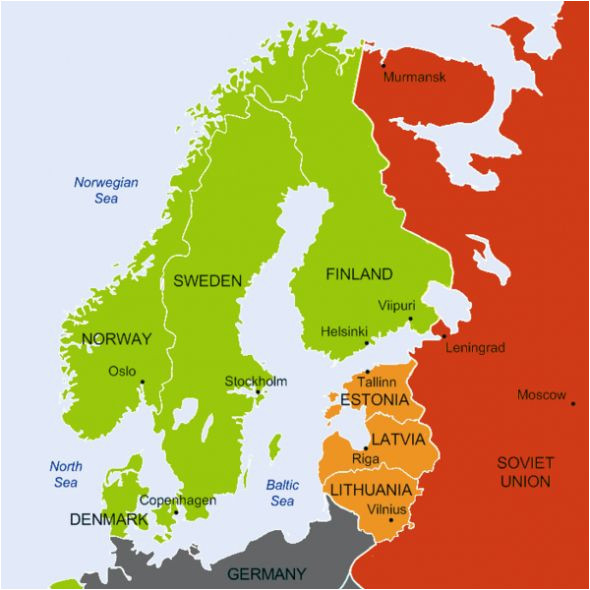 northern europe aa a a irelanda northern europe finland