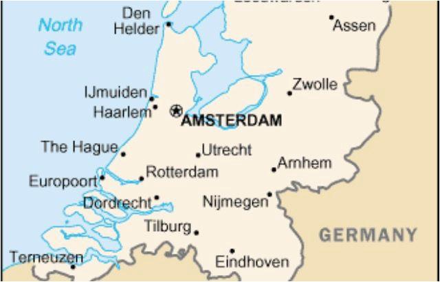 amsterdam church spirit dharma sutra netherlands map