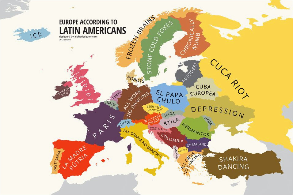 europe according to latin americans yanko tsvetkov s