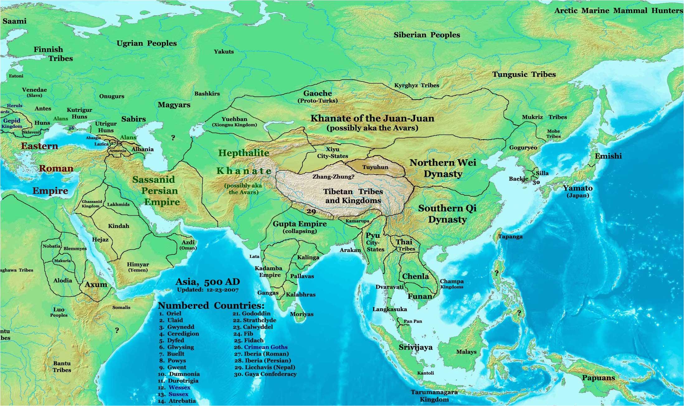 northern wei wikipedia