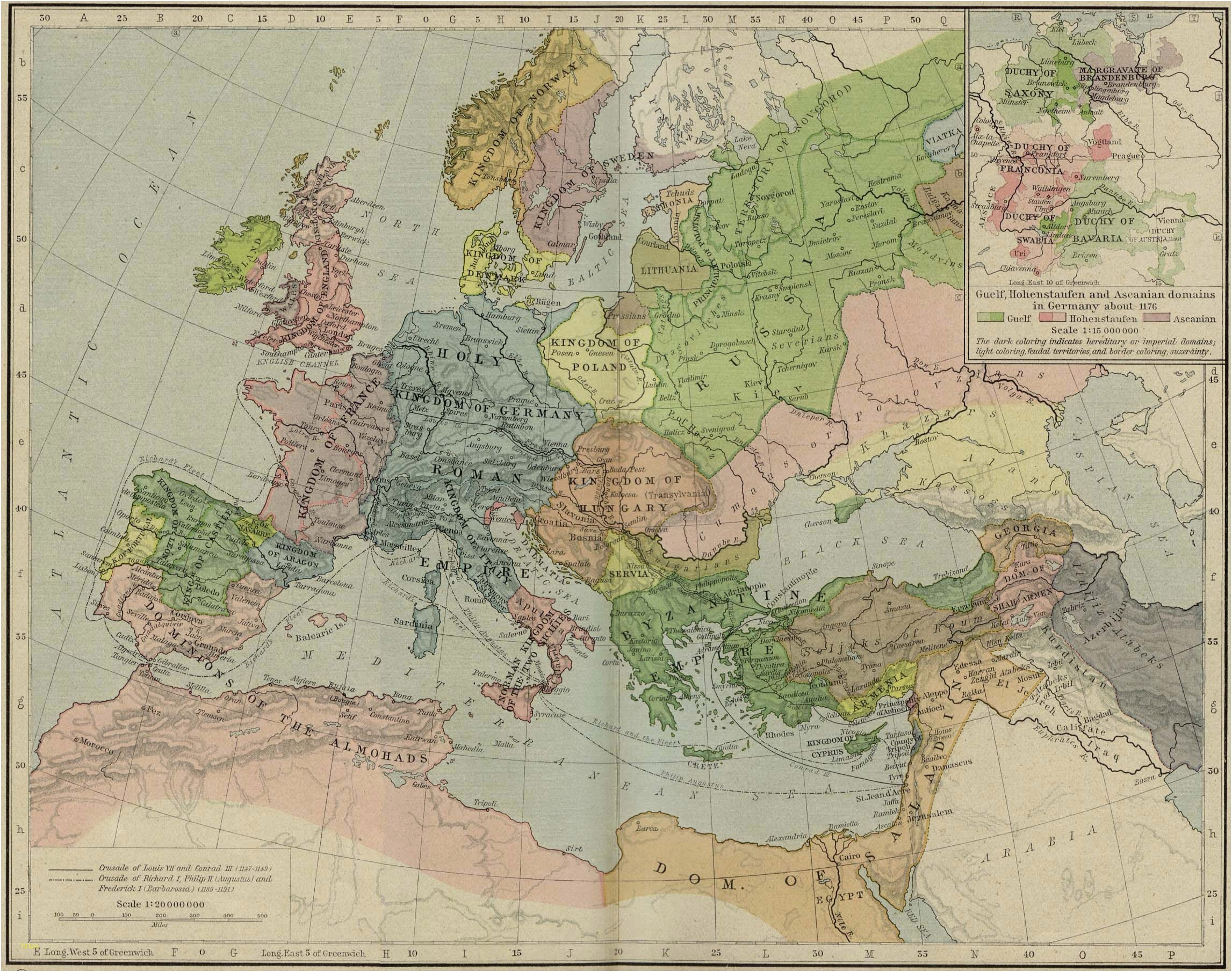 Medieval Maps Of Europe Map Of Europe Wallpaper 56 Images