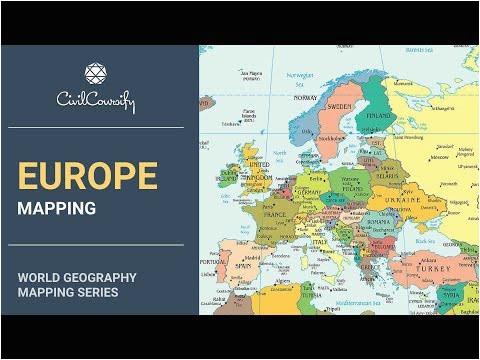 videos matching memorize european countries in under 5