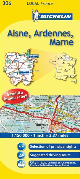 306 aisne ardennes marne cycle path route maps