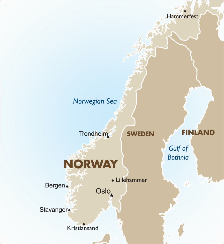 norway vacation tours travel packages 2019 20 goway