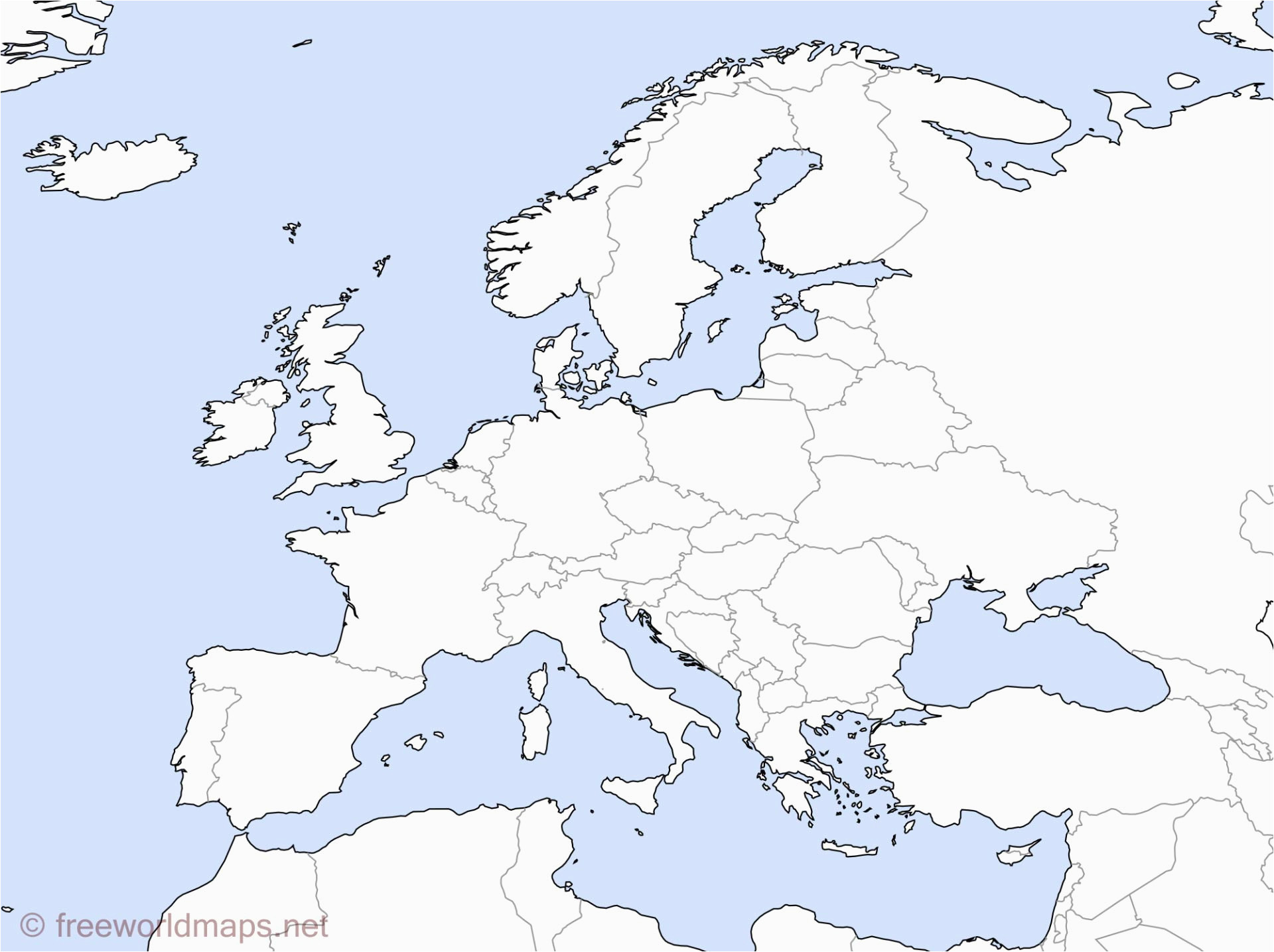 europe sketch map at paintingvalley com explore collection