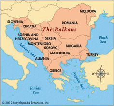 17 best balkans images in 2018 historical maps europe