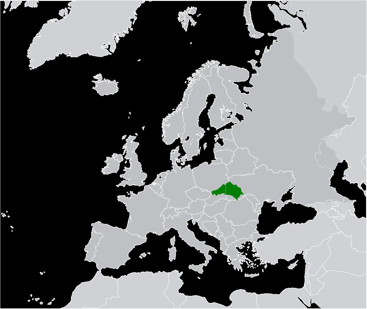 galicia eastern europe wikipedia