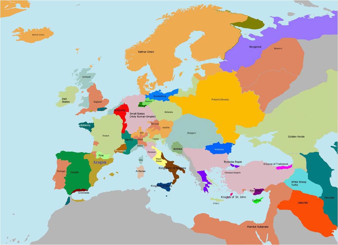 fresh political map of europe bressiemusic