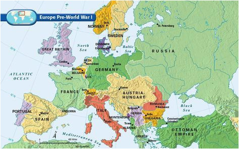 europe pre world war i bloodline of kings world war i