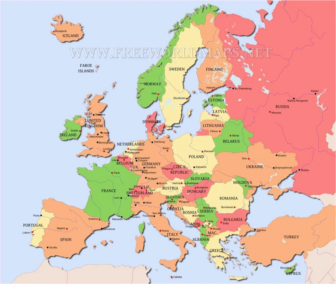 Post Ww1 Europe Map Europe Map after Ww1 Climatejourney org