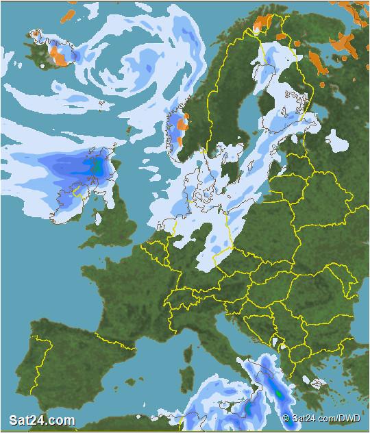 forecast weather europe satellite weather europe weather