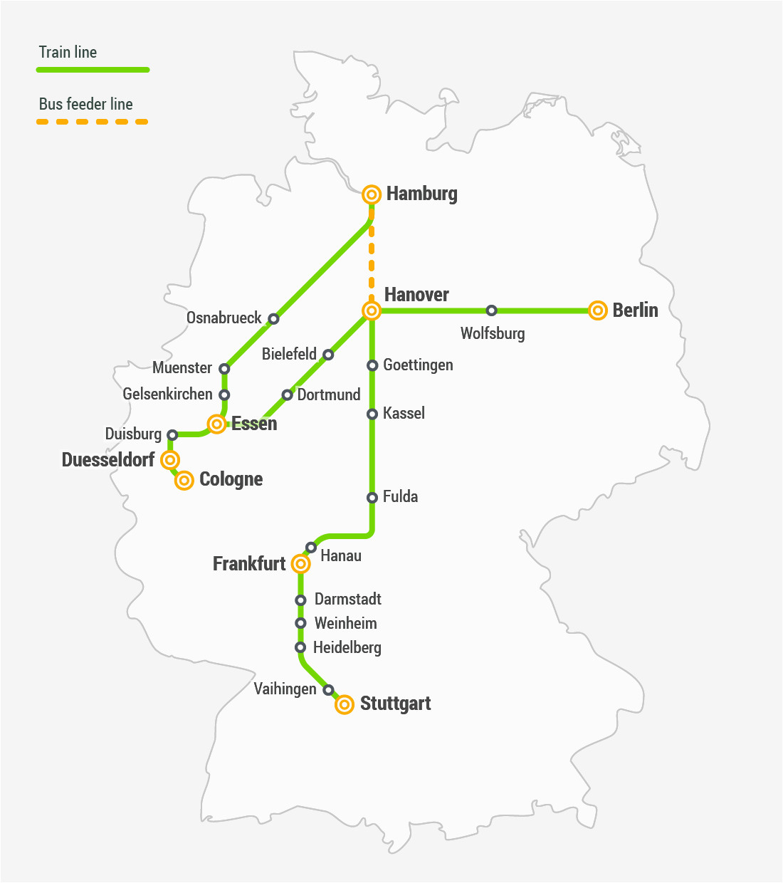 fast train travel in germany flixtrain