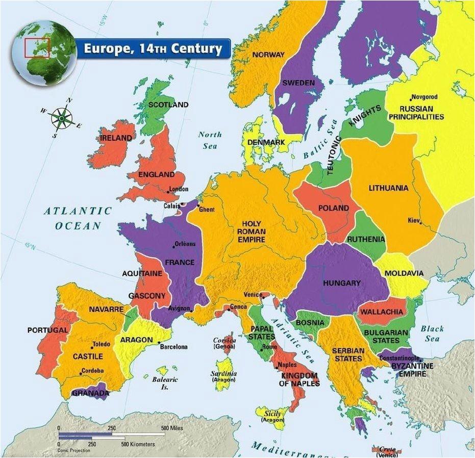 europe map 1500 aciprelease org