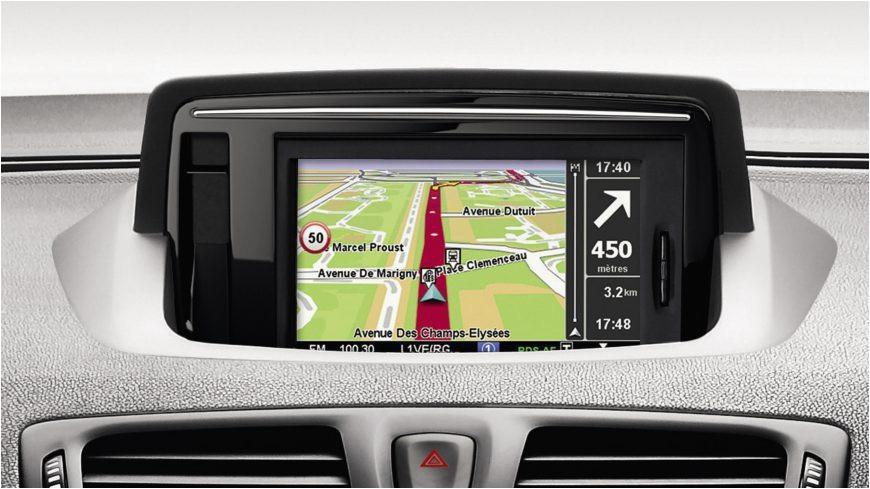 renault navigation navigationssystem carminat tomtom 2 0 live