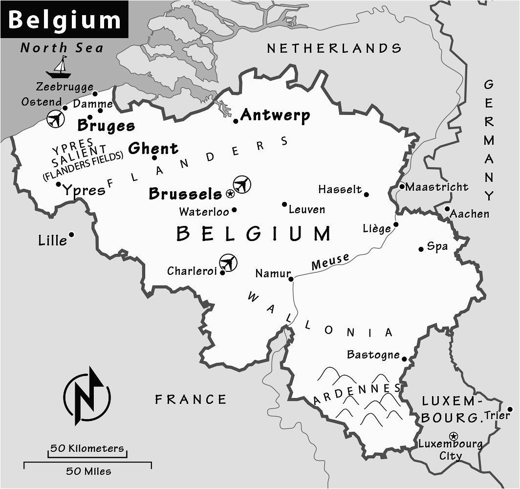 belgium travel guide resources trip planning info by rick