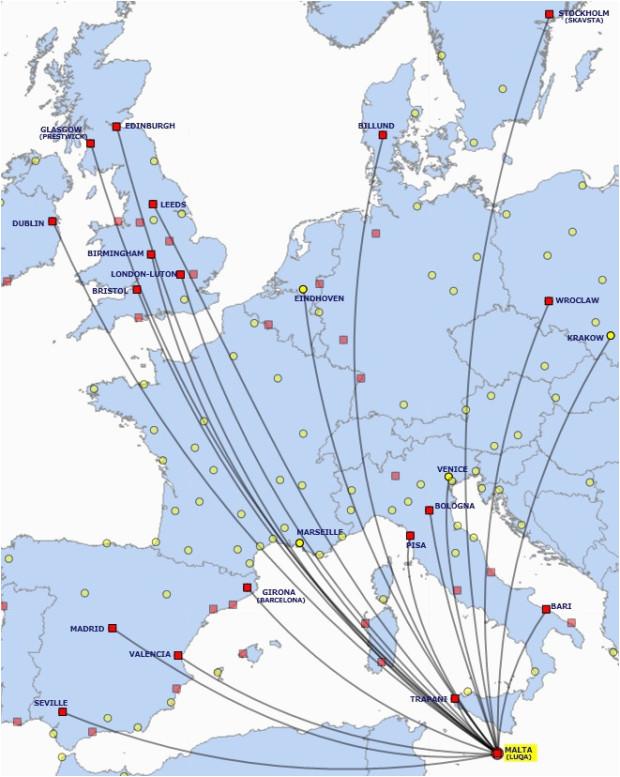 ryanair world airline news