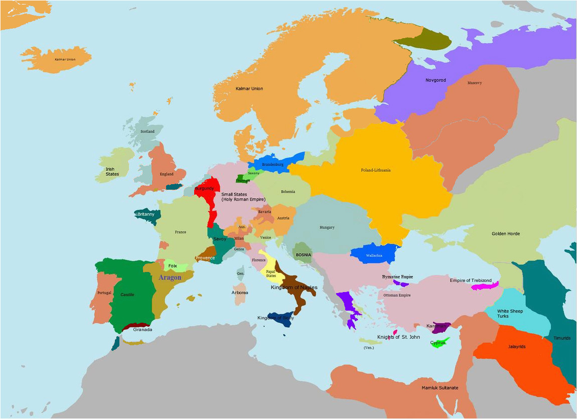 Scotland On A Map Of Europe Imperial Europe Map Game Alternative History Fandom