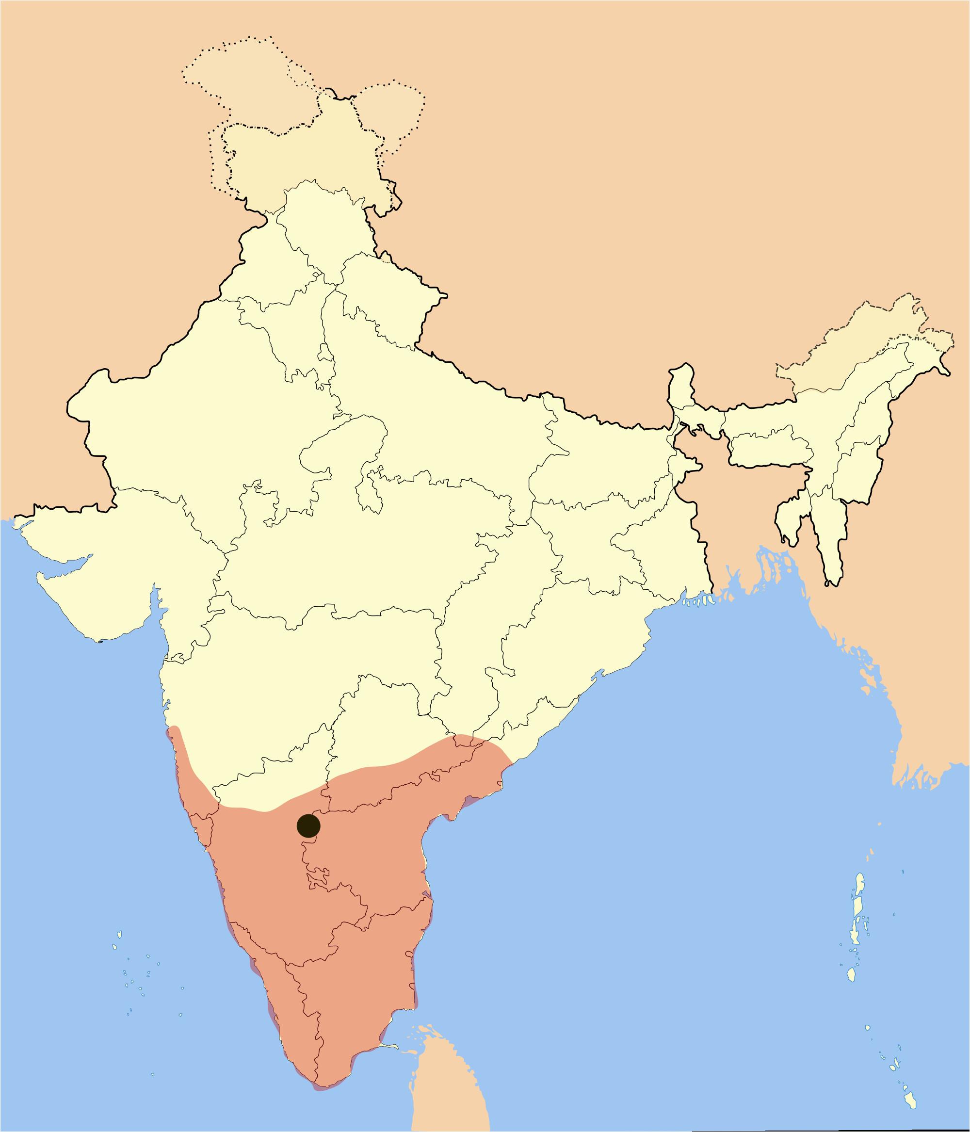 atlas of india wikimedia commons