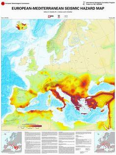 70 best hazards and hazard maps images in 2019 hazard map