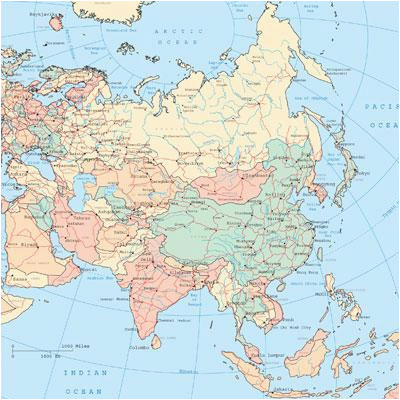 countries of asia map quiz
