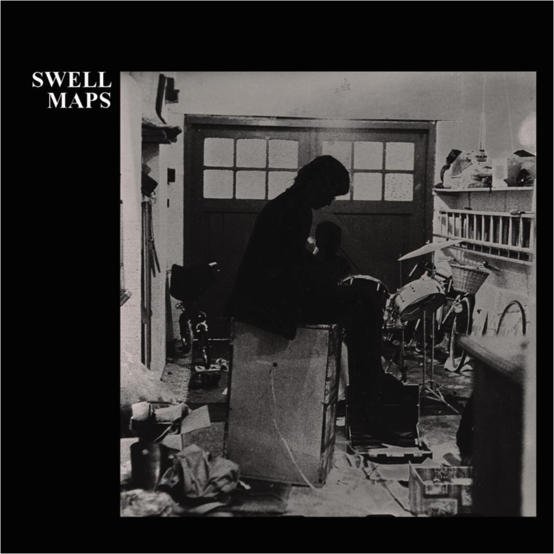 Swell Maps Jane From Occupied Europe the Helicopter Spies by Swell Maps Pandora
