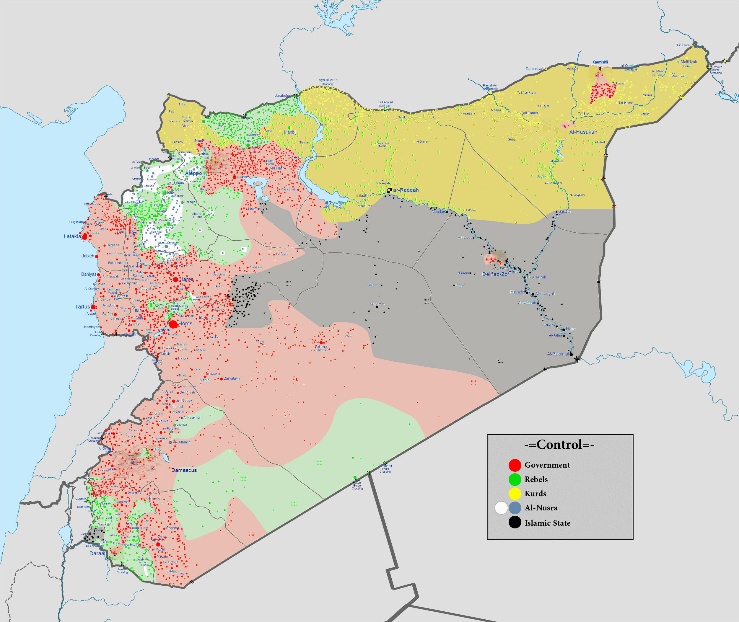 atlas of syria wikimedia commons