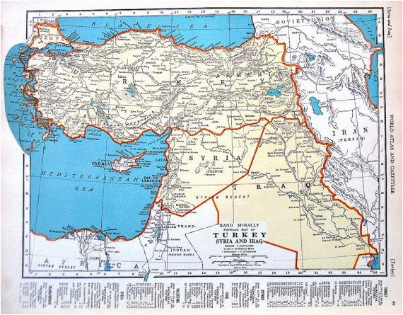 map of turkey syria and iraq map of palestine 1937