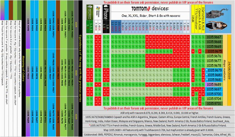 Tomtom Maps for Europe Angebote Maps tomtom 1035er Karten Sammelthread Digital
