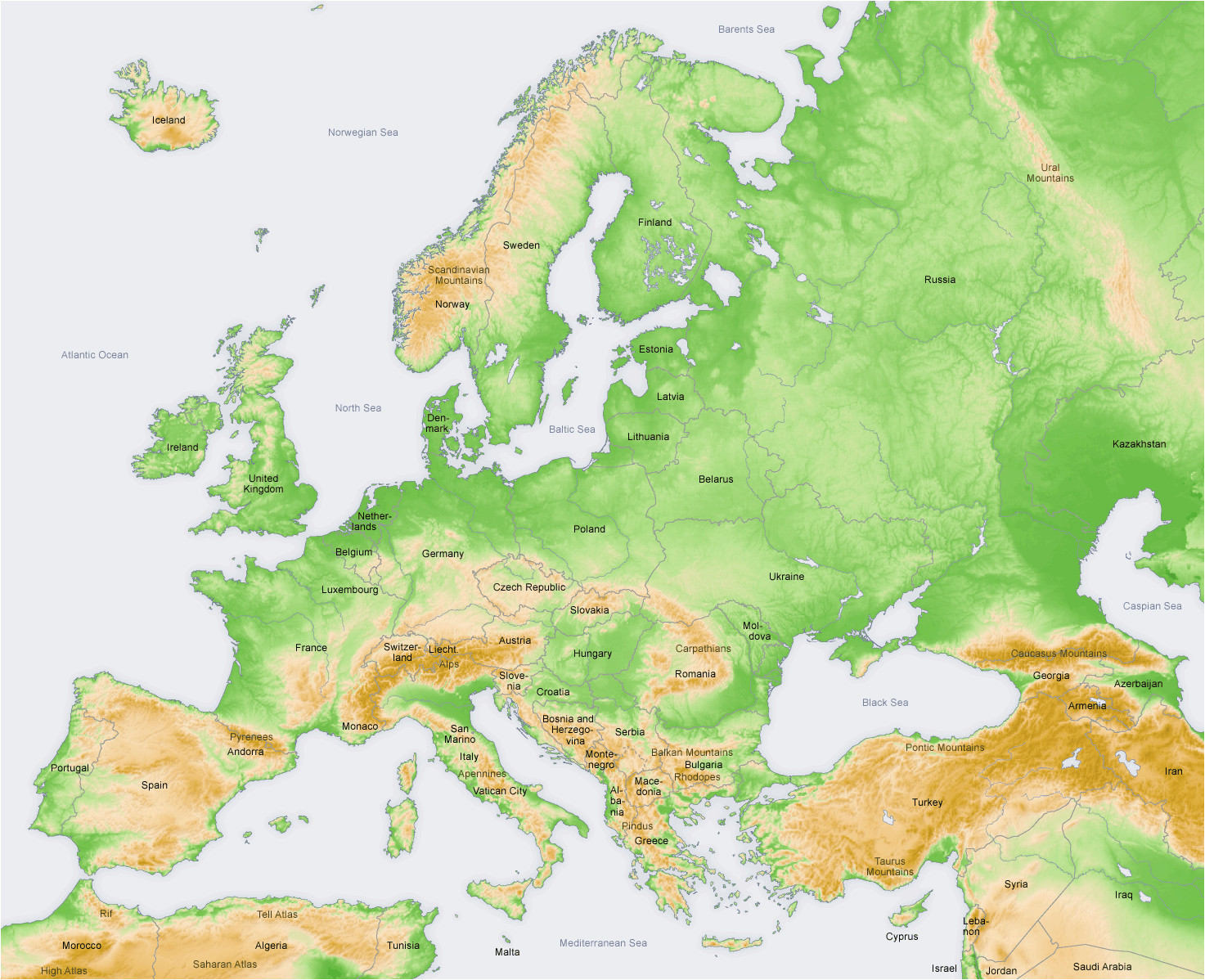 atlas of europe wikimedia commons