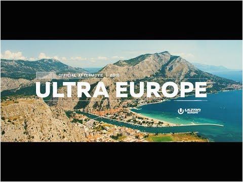 ultra music europe festivival