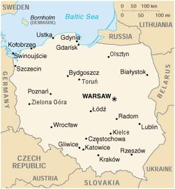atlas of poland wikimedia commons