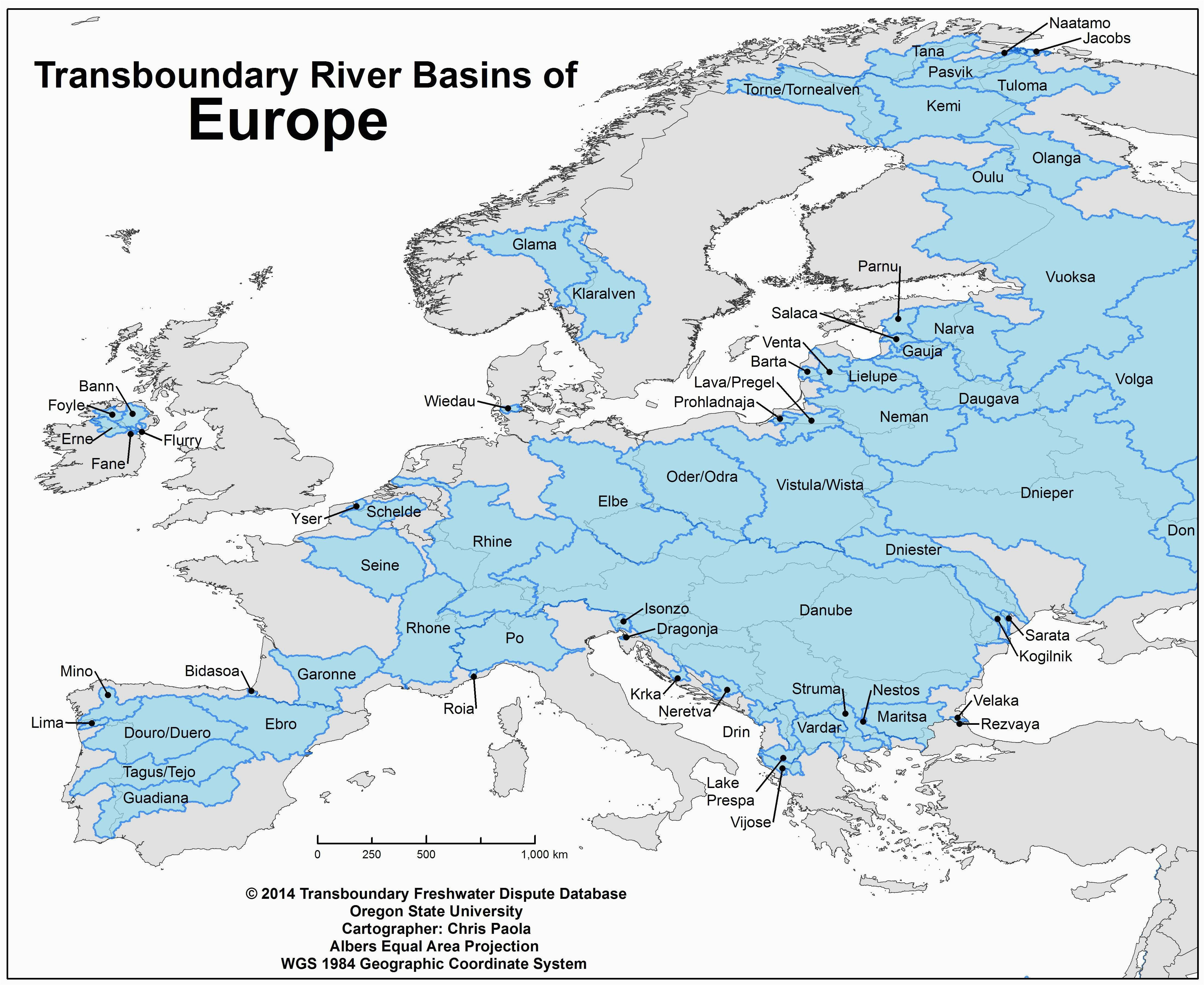 europe river map arm0nia org
