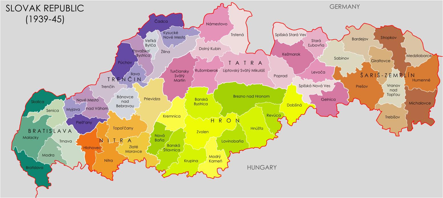 atlas of slovakia wikimedia commons