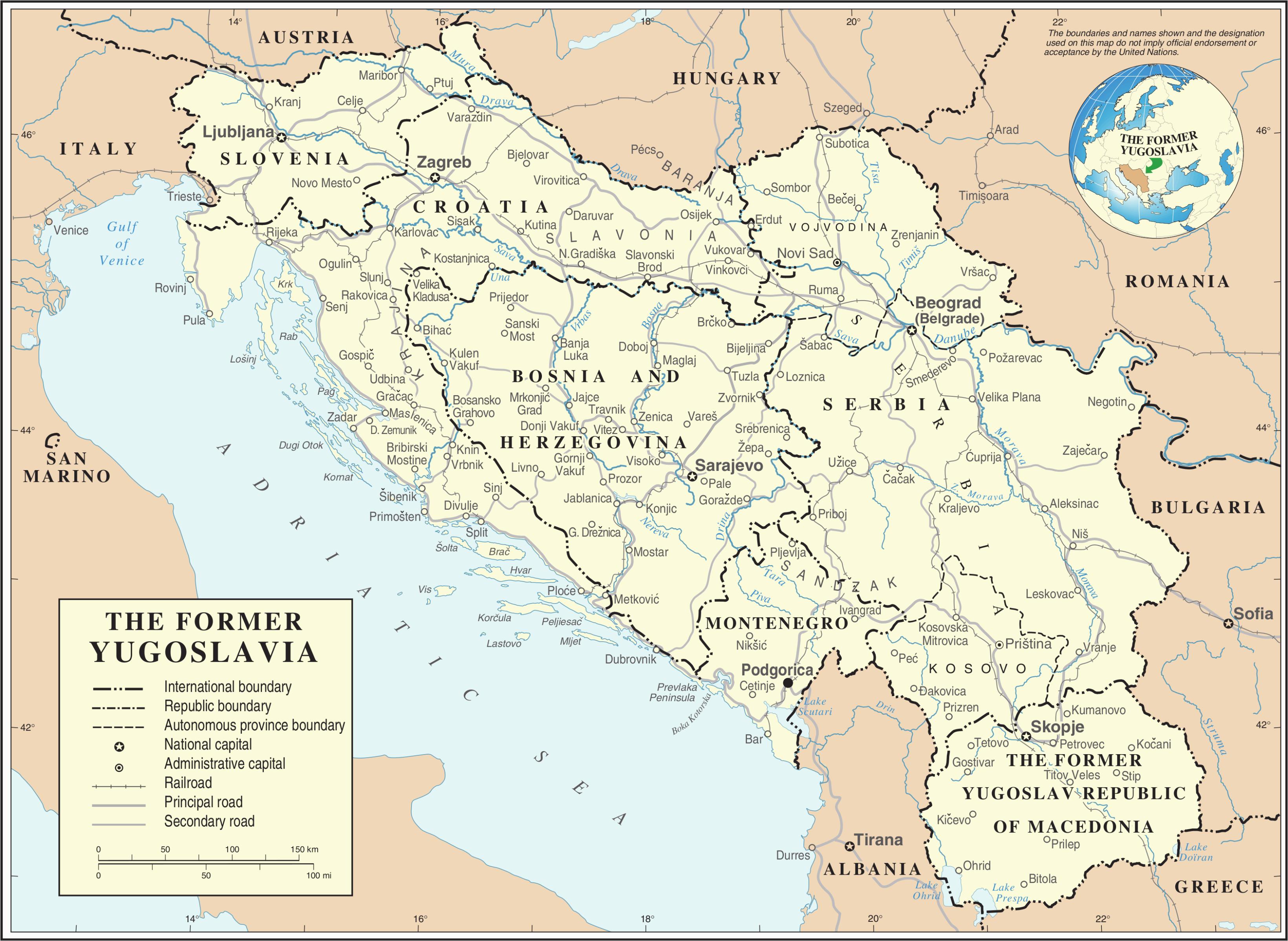 geschichte jugoslawiens wikipedia