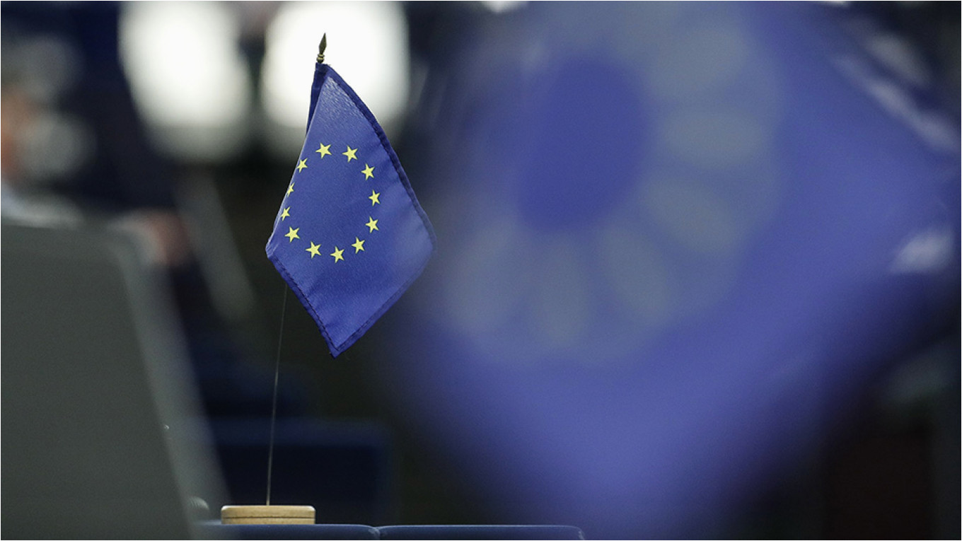 russia facing europe a provisional road map the moscow times