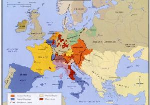 16th Century Europe Map Revolutions In 16th Century Western Europe Protestant